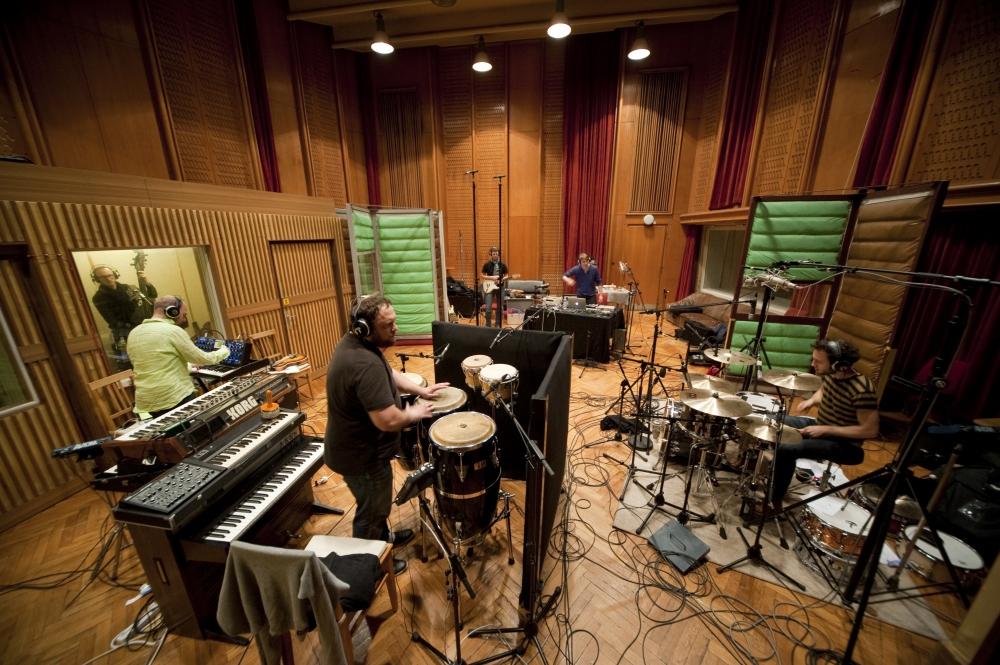 Video: Jazzanova – Believer (Funkhaus Sessions)