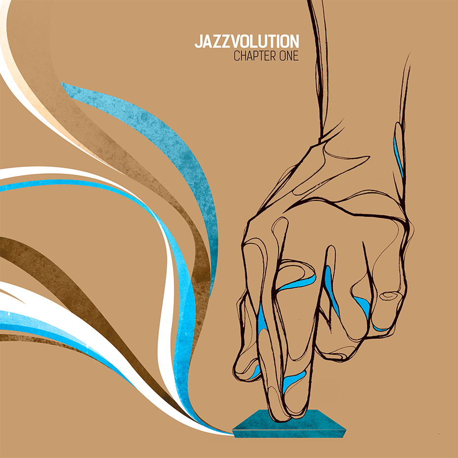 Guest Mix: The Find Presents – Jazzvolution Chapter 1 (Promo Mix by BeatPete)