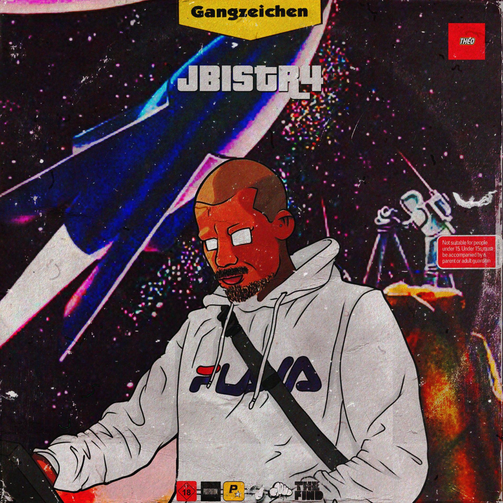 Thelonious Coltrane – JBISTR #4 (Mix)