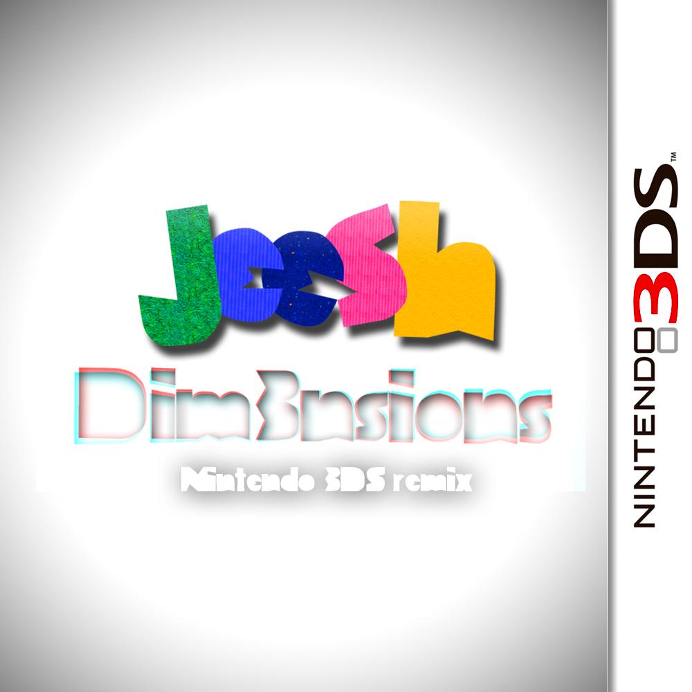 Free MP3: Jeesh – Dim3nsions