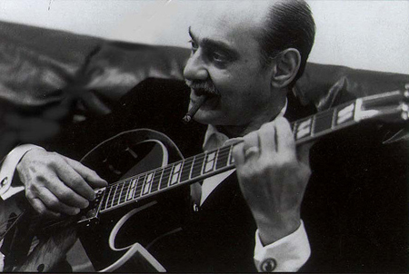Grooves & Samples #4: Joe Pass – A Time For Us (1969)