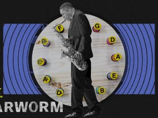 John Coltrane Giant Steps Explained
