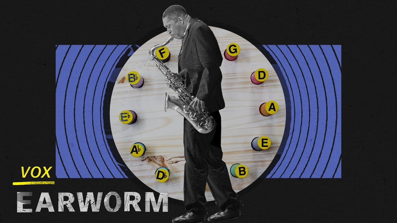 John Coltrane's 'Giant Steps' explained