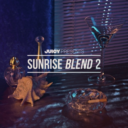 Free Download: Juicy Presents – Sunrise Blend 2 (2012)