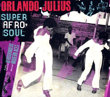 Grooves & Samples #15: Orlando Julius – Jagua Nana (1966)