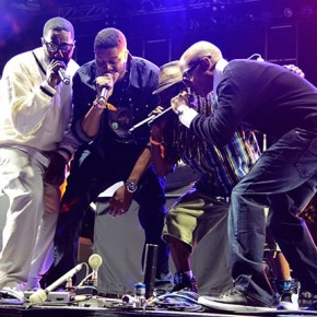 Video: Jurassic 5 Reunion Show at Coachella (Full Set)