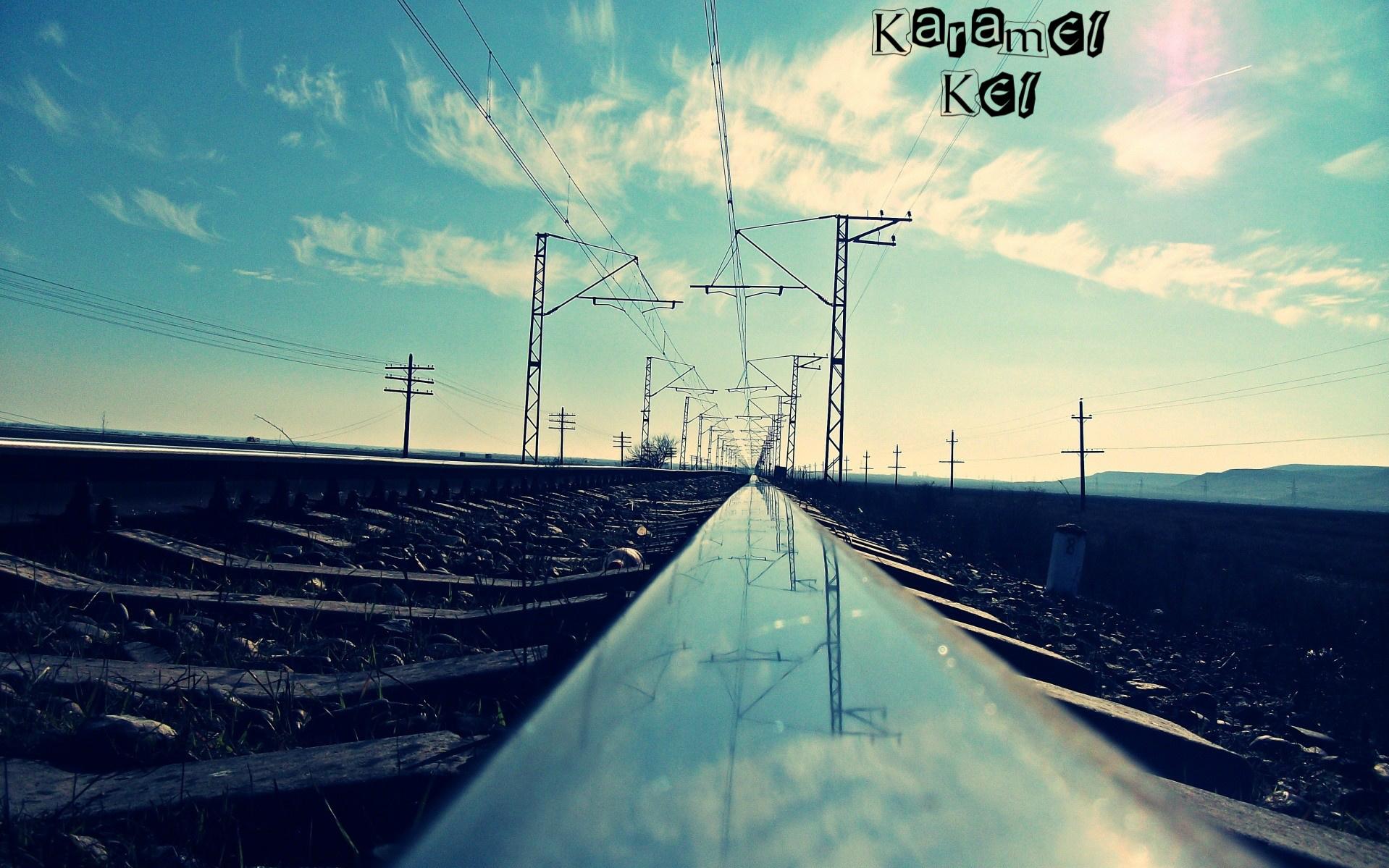 Free Download: Karamel Kel – Endless Sound (2012)