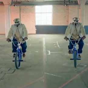 Video: JJ DOOM - GUV'NOR