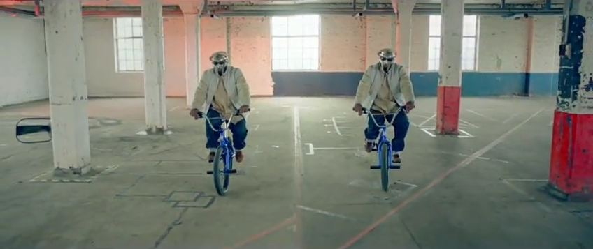 Video: JJ DOOM – GUV'NOR