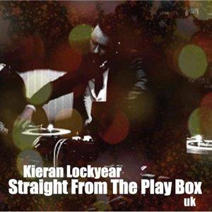Guest Mix: Kieran Lockyear – Straight From The Playbox