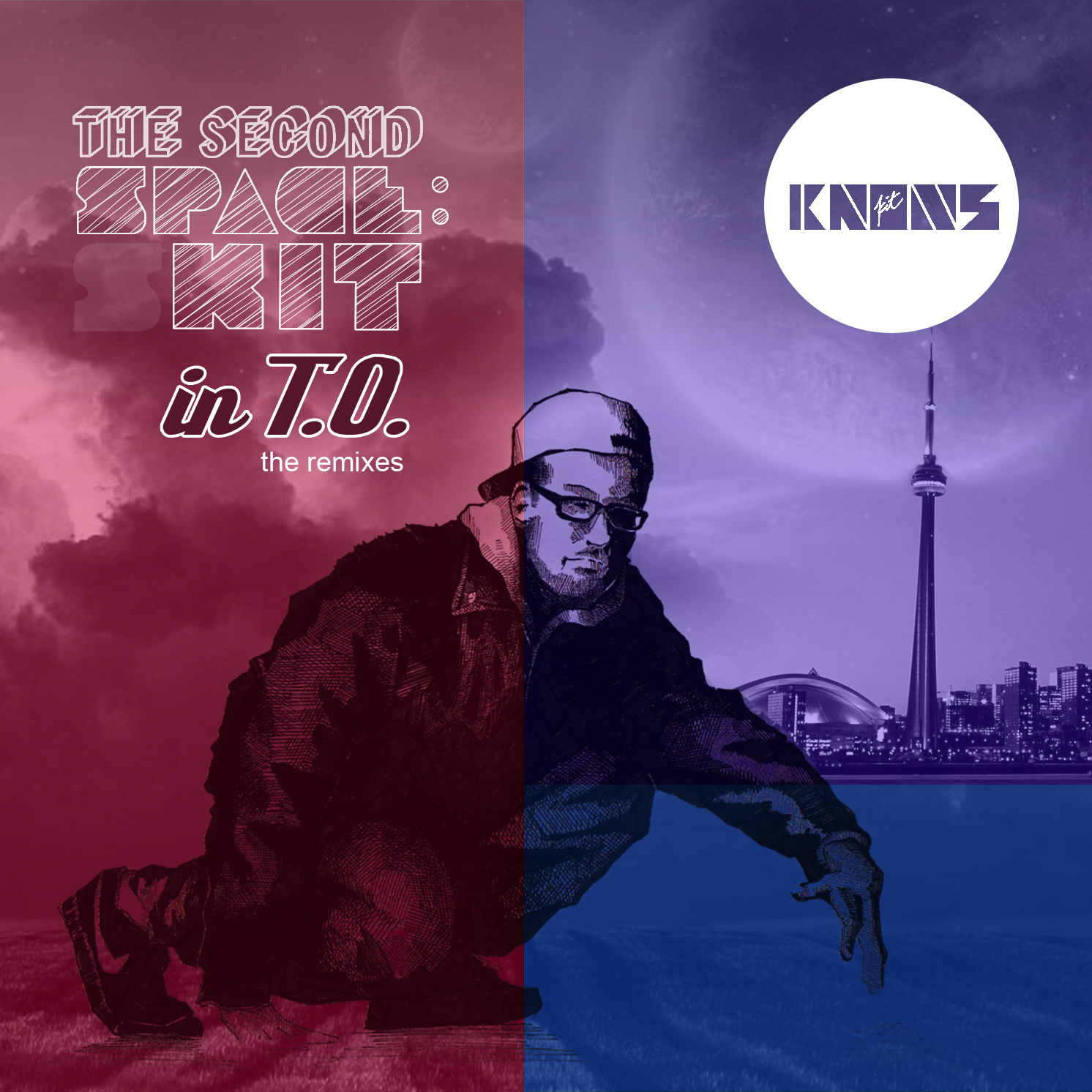 Free Download: Kit Knows – The Second Space: Kit in T.O. (2012)