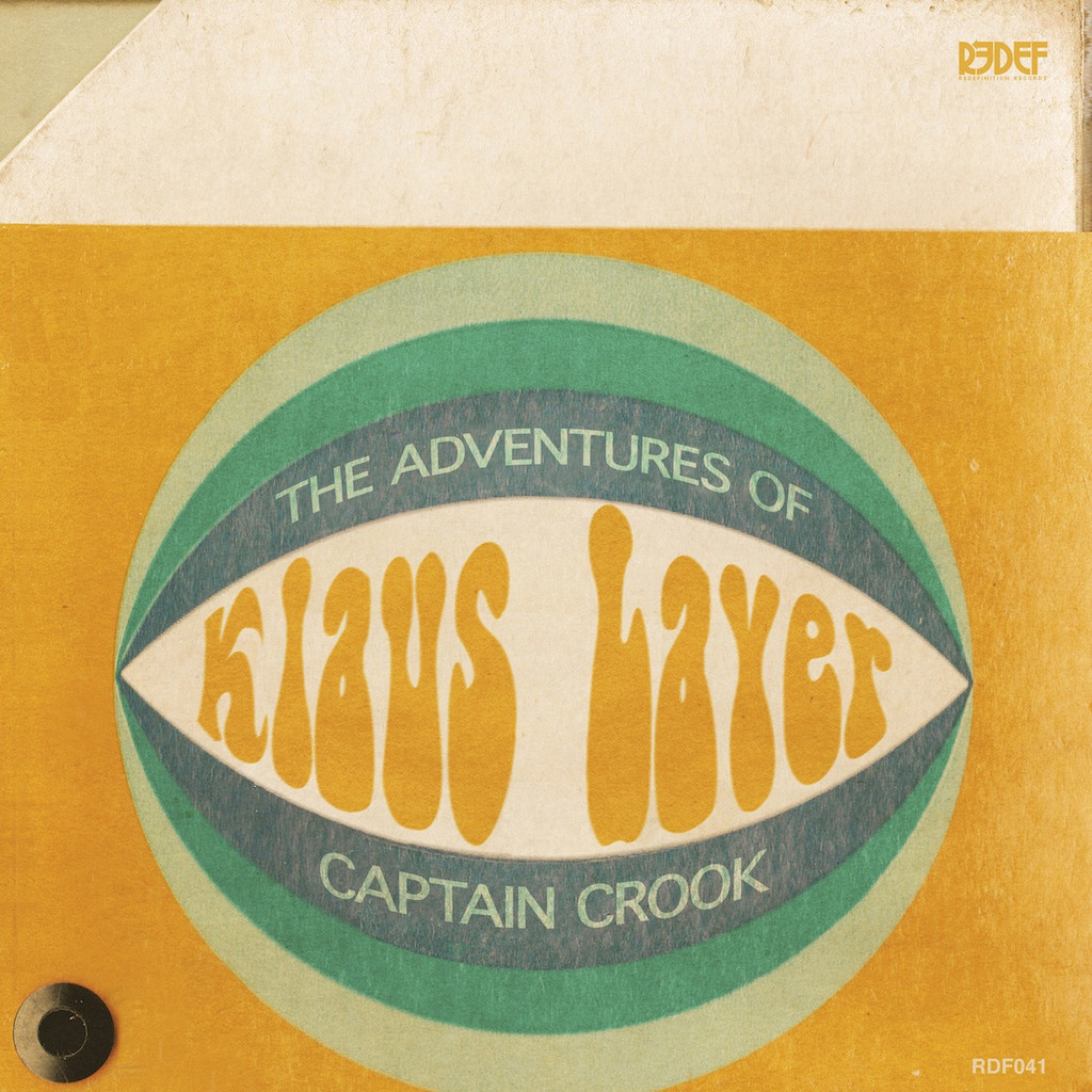 Stream: Klaus Layer – The Adventures of Captain Crook