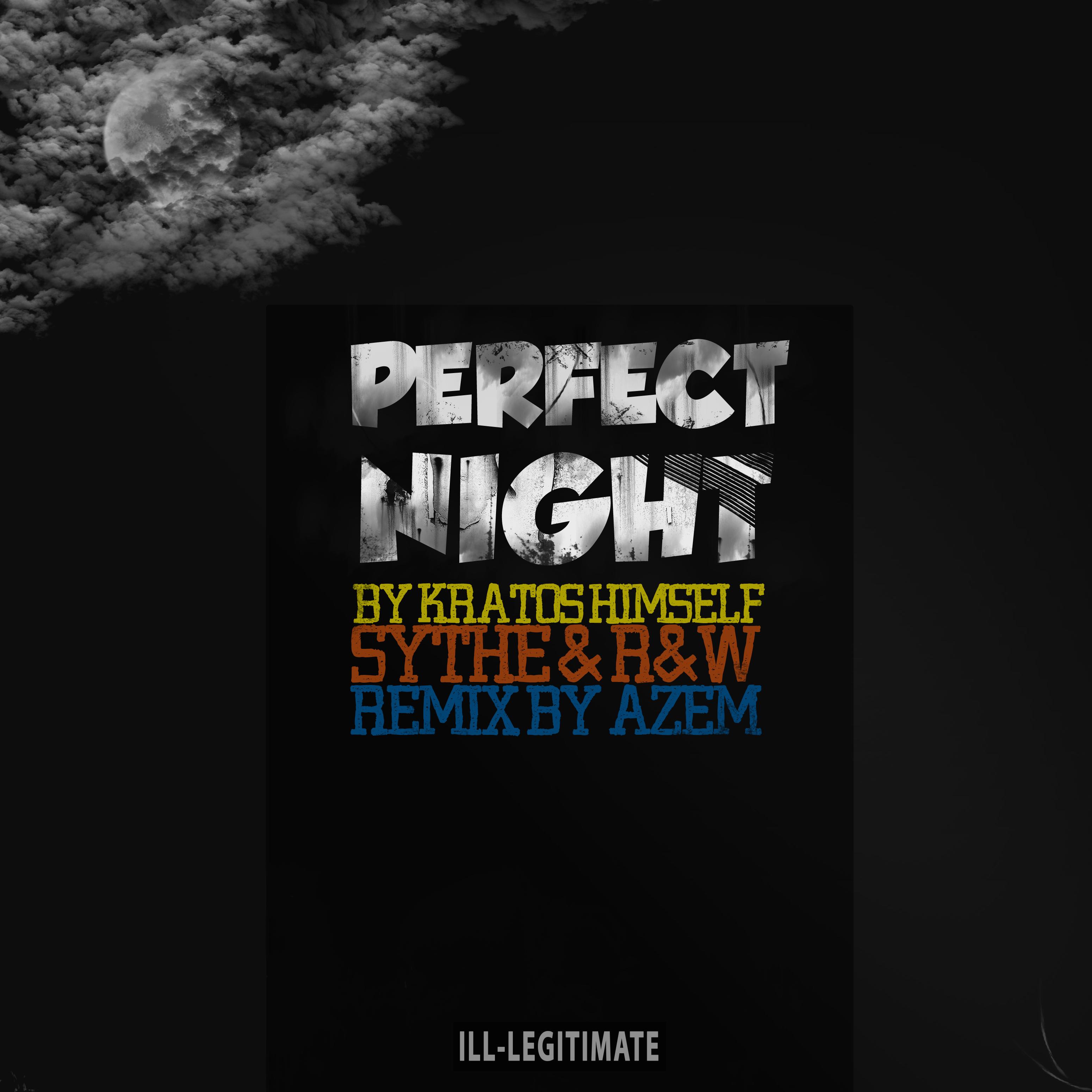 Free Download: Kratos Himself – Perfect Night EP
