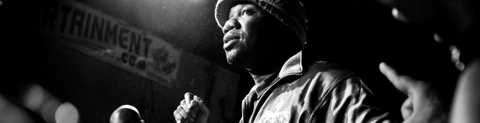 Stream: KRS-One – Criminal Minded (Practice Sessions from 1986)
