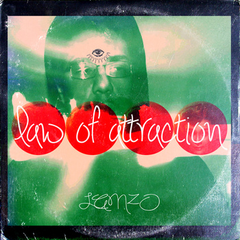 Stream: Lanzo – Law of Attraction