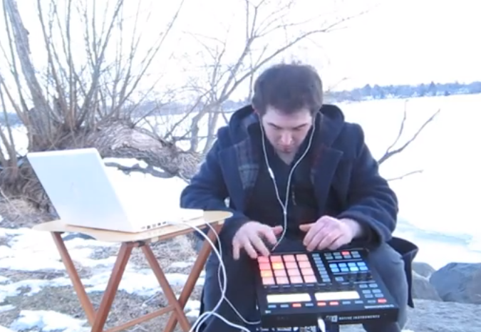 Video: Beats Around Madison (Vol. 1)
