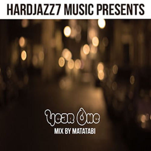 Mix: matatabi – Year One (Hard Jazz 7)