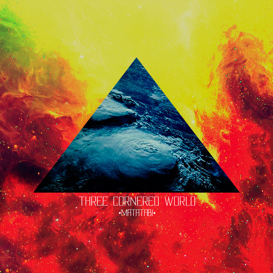 Guest Mix: Matatabi – The Three Cornered World