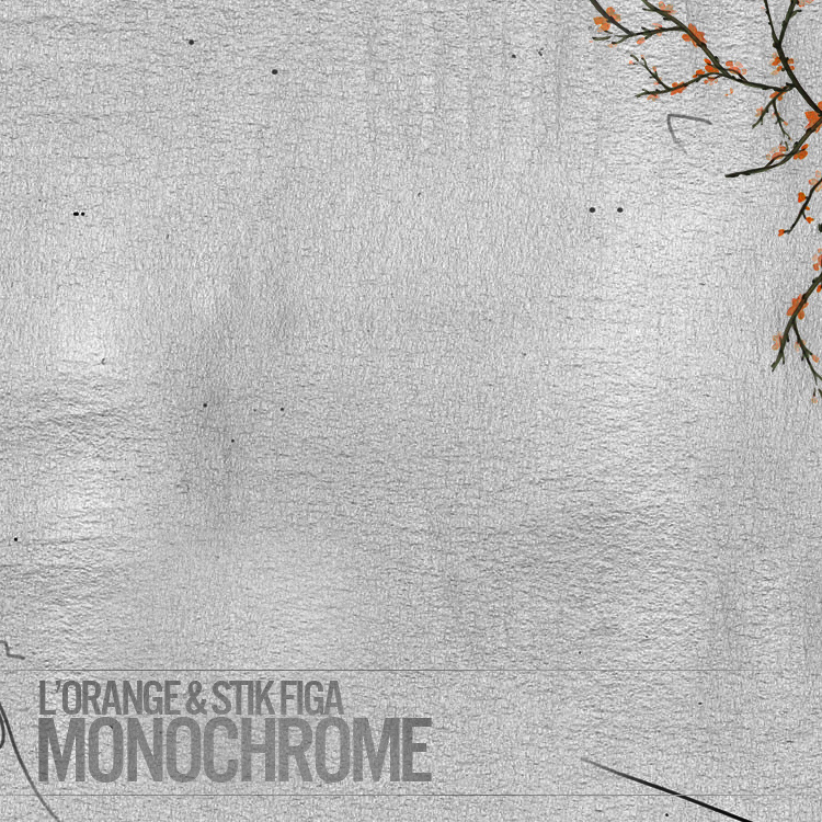 Free MP3: L'Orange & Stik Figa – Monochrome