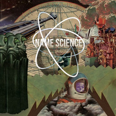 Video: Name Science & InDepth – Atomic Mass (Weight) Ar (Vinyl Teaser)