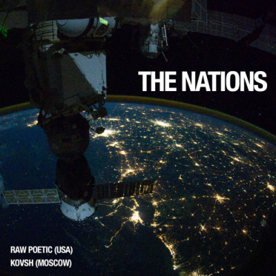 Free Download: Raw Poetic & Kvosh – The Nations