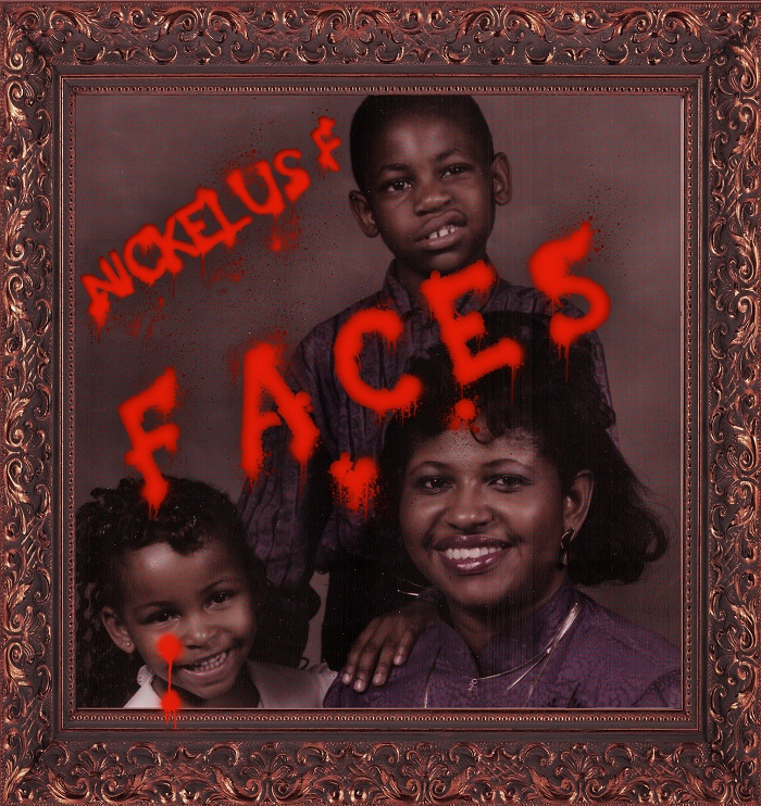 Video: Nickelus F – Handsome