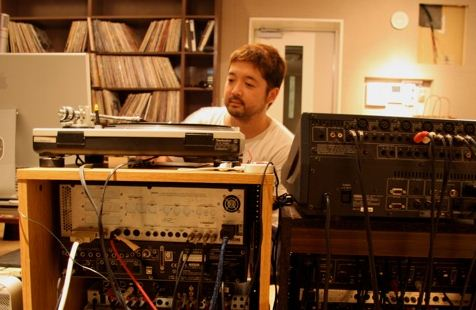 Review: Nujabes – Spiritual State