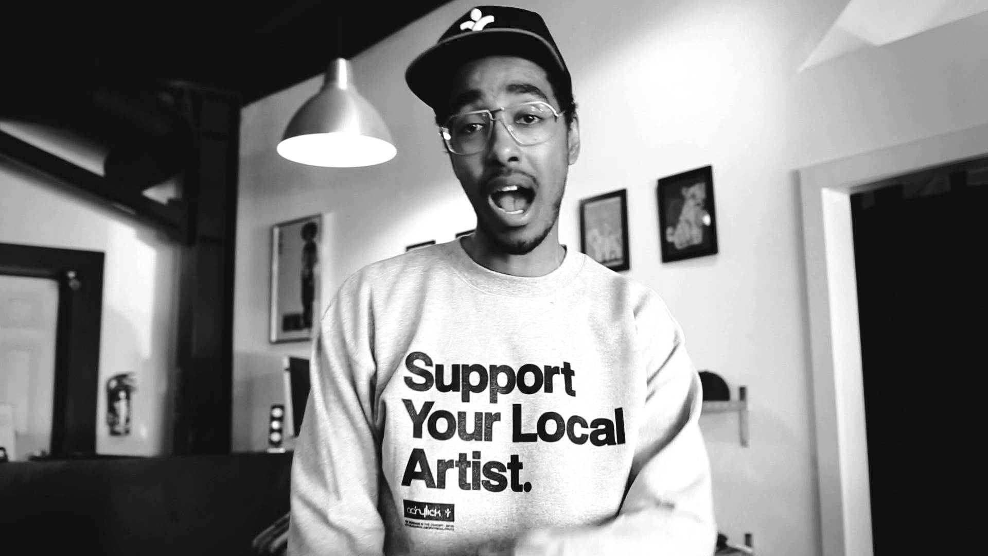 Watch: Oddisee – CounterClockwise
