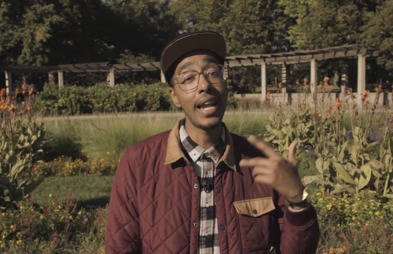 Video: Oddisee – Own Appeal