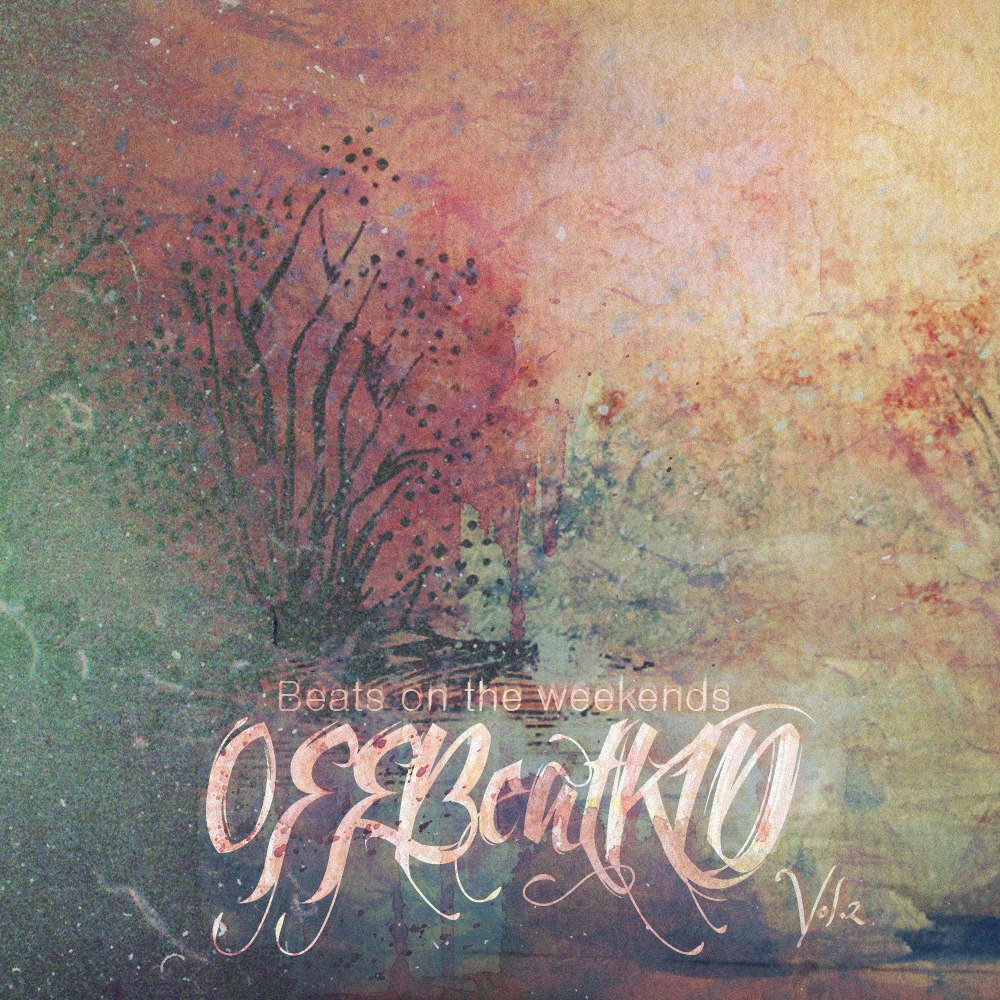 Stream: OffBeatKid – Beats On The Weekends Vol. 2 (2012)