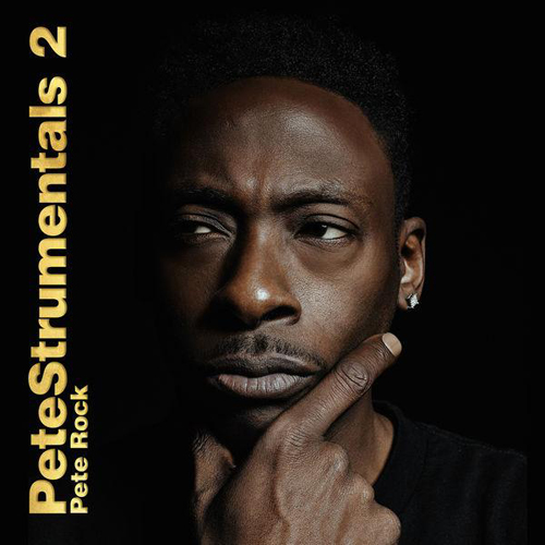 Listen: Pete Rock – One, Two, A Few More (Petestrumentals 2)