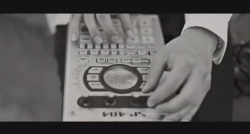 Video: Pigeondust – Subway to Tokyo (feat. DJ DUCT)
