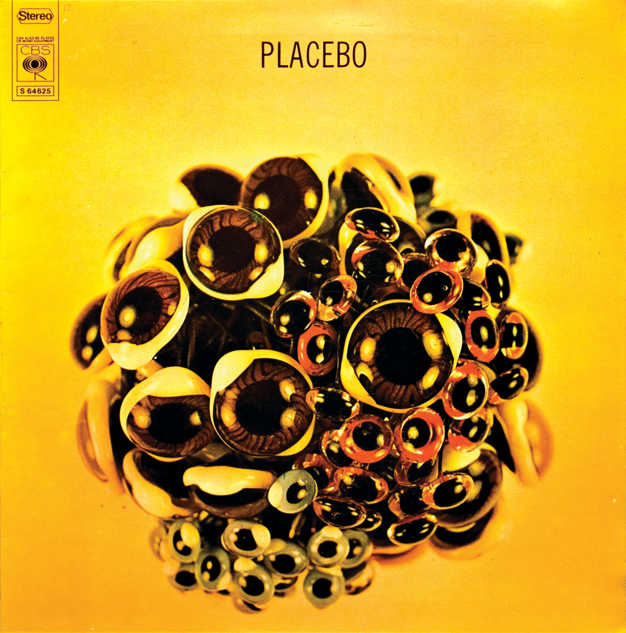 Grooves & Samples #11: Placebo – Humpty Dumpty (1971)