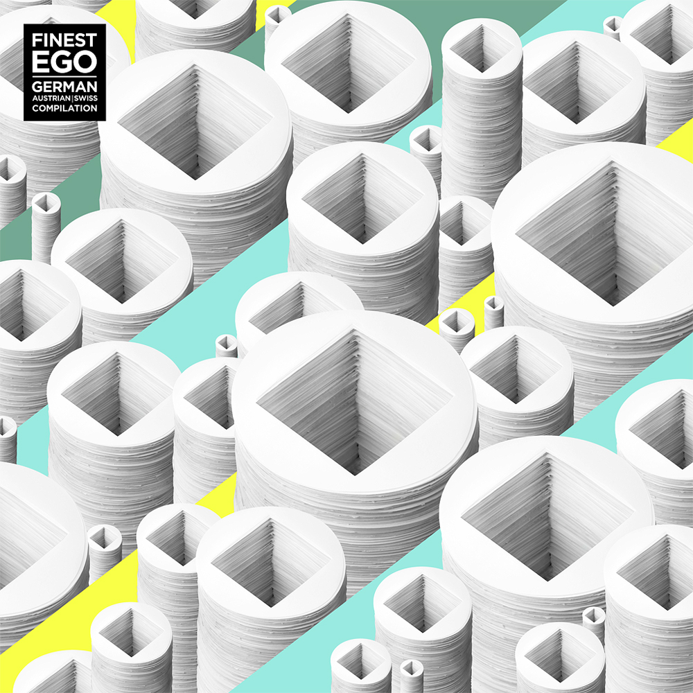 Free Download: Finest Ego – German/Austrian/Swiss Compilation (2011)