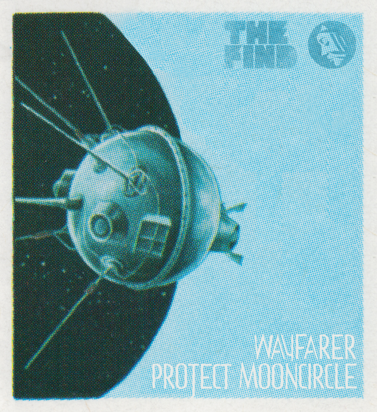 Guest Mix: Gordon Gieseking (of Project: Mooncircle) – Wayfarer