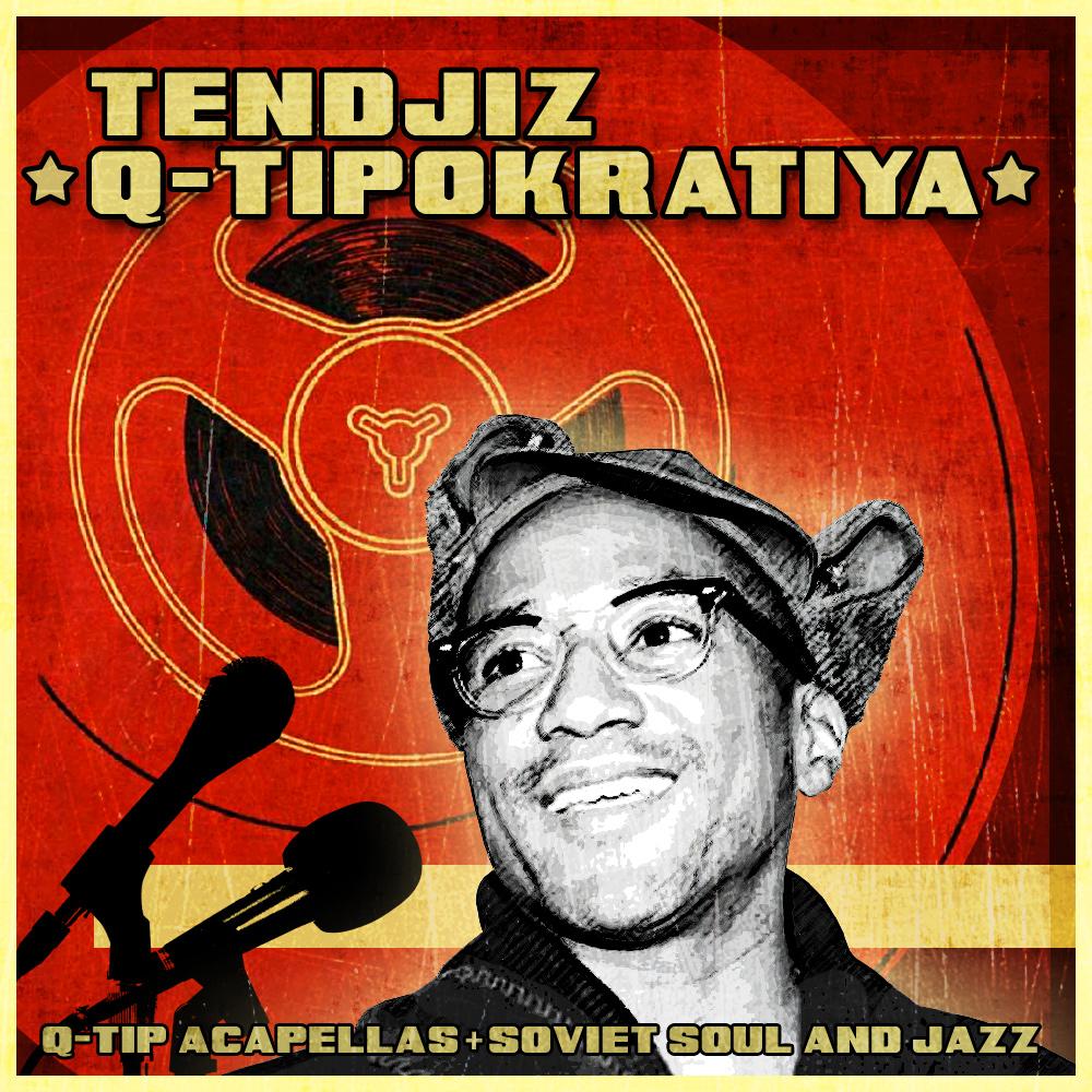 Free Download: TenDJiz – Q-Tipokratiya (2012)