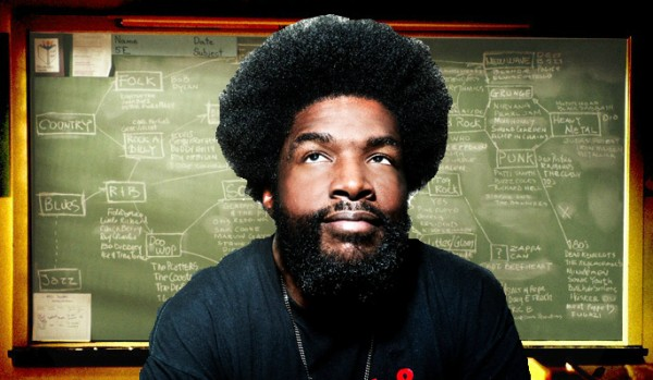 Video: Questlove – Boiler Room NYC (RBMA Takeover)