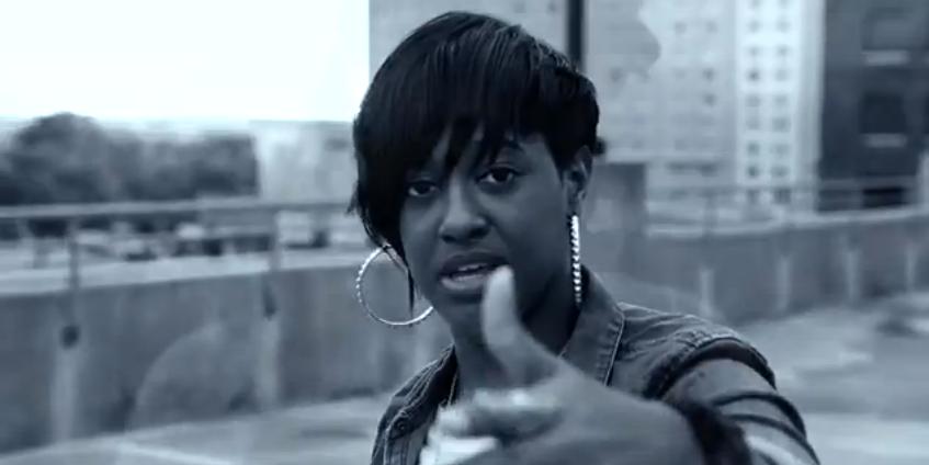 Video: Rapsody – Believe Me (Prod. 9th Wonder)
