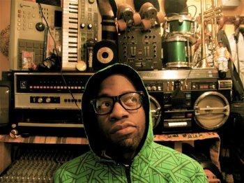 Video: Raashan Ahmad – Just Cool (DJ Moar Remix)
