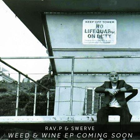 Free MP3: Rav. P & Swerv – No Lifeguard On Duty