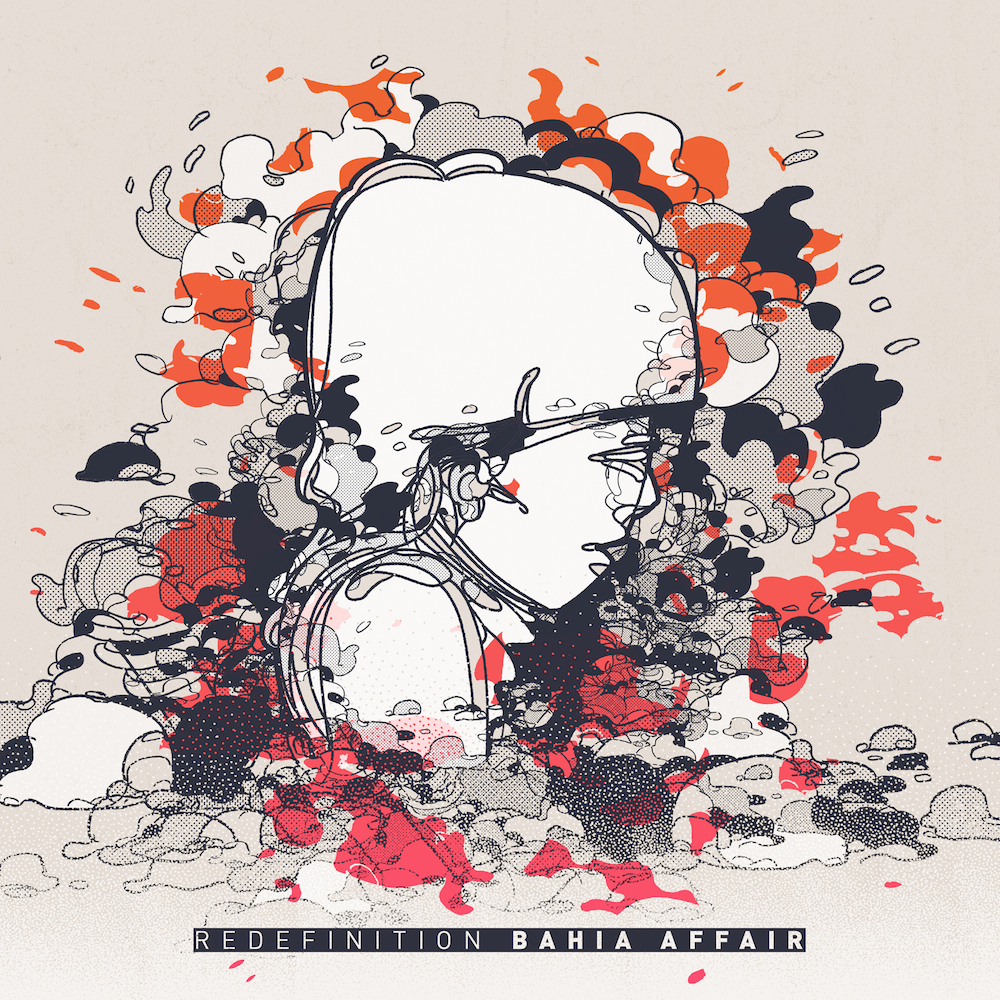 Listen: REdefinition – Bahia Affair EP