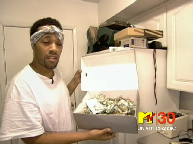 Video: MTV Cribs Retro – Redman in 2014
