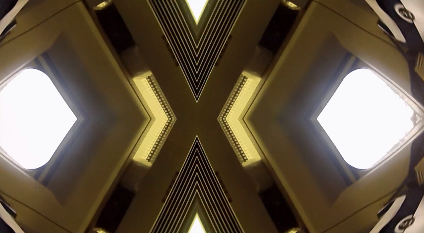 Video: Repeat Pattern – FUCKBUTBEAUTIFUL (ft. Broke)
