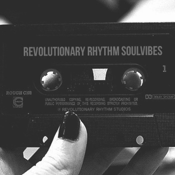 Free Download: Revolutionary Rhythm – SoulVibes (2012)