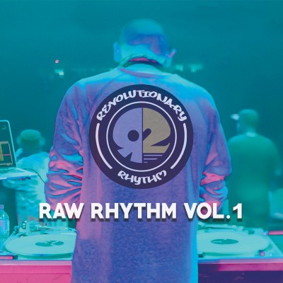Listen: Revolutionary Rhythm – Raw Rhythm Vol. 1 (+ Giveaway)