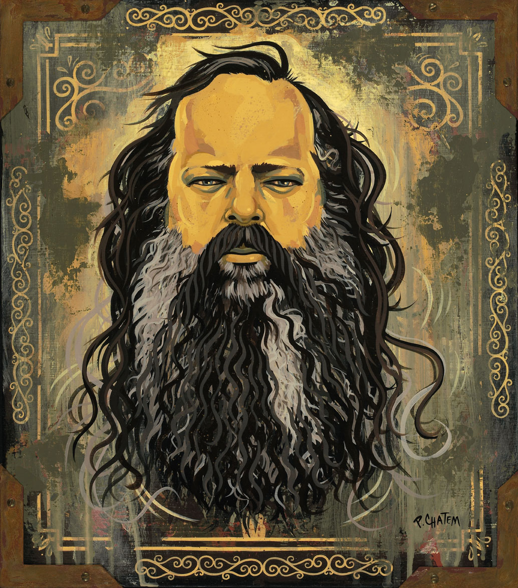 Article: The genius of Rick Rubin