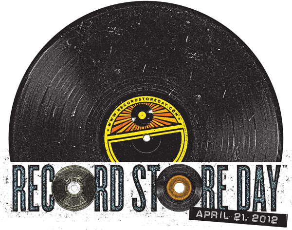 News: Record Store Day 2012