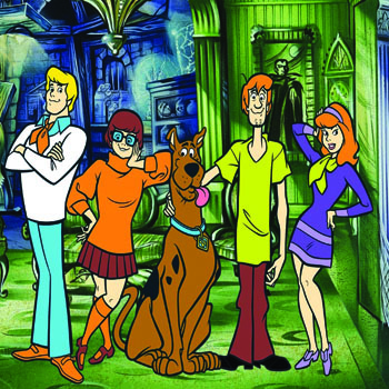 Free MP3: L*Roneous – Scooby Doo
