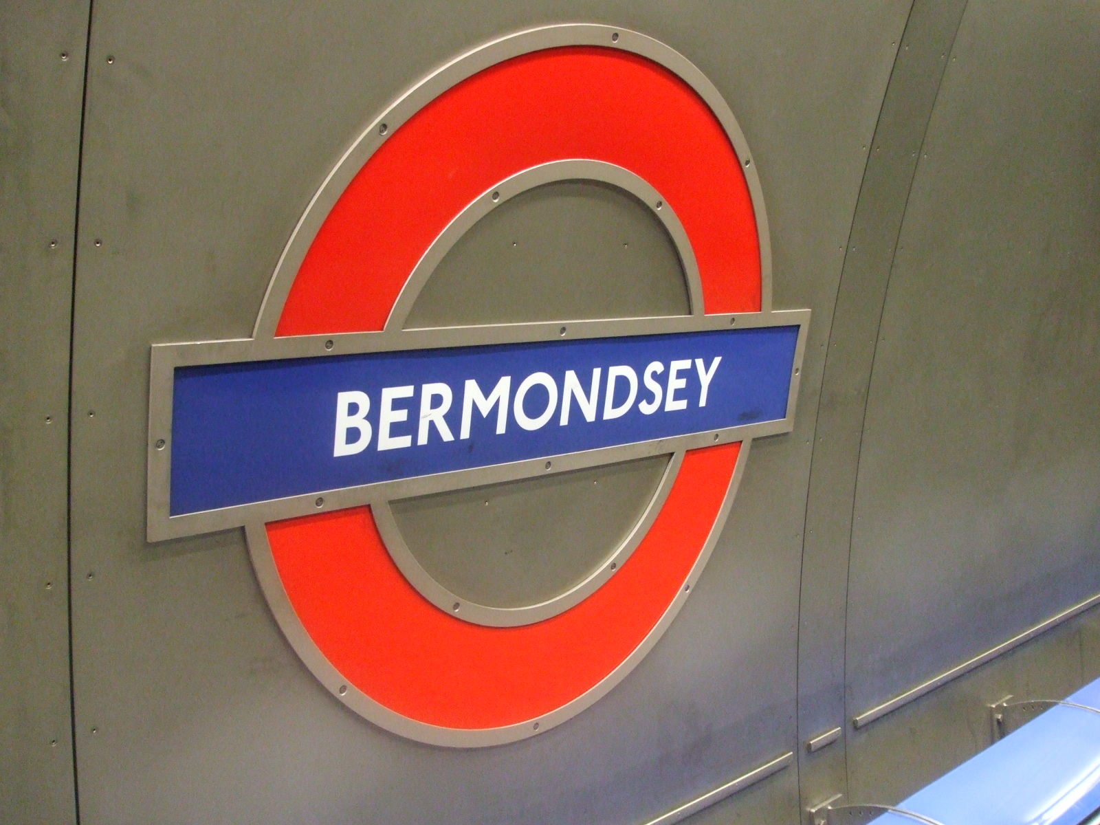 Free Download: SE1DavidE – BermondseyBeats Vol.1 (2012)