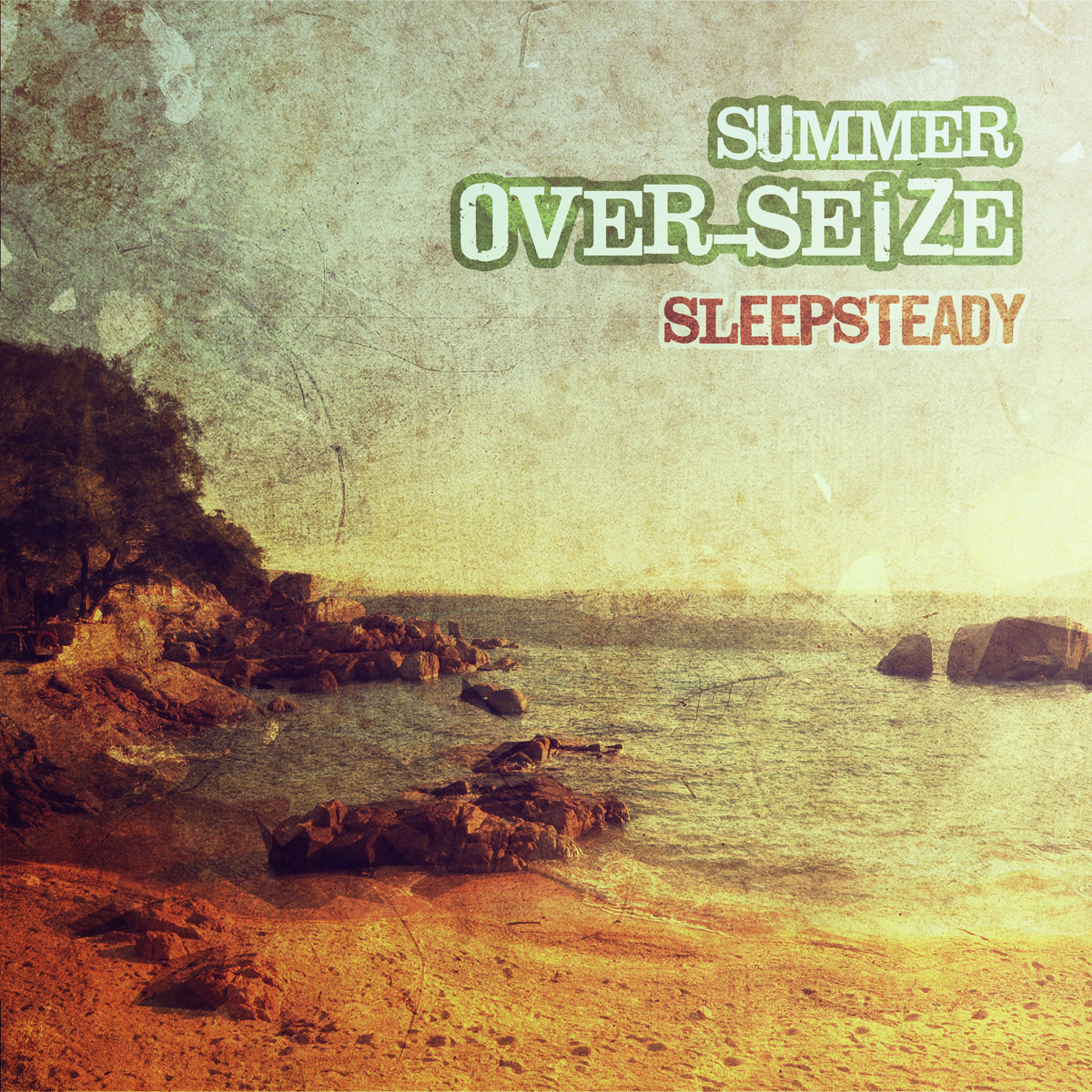 Interview: Sleep Steady